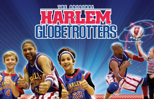 How to win Harlem Globetrotters tickets
