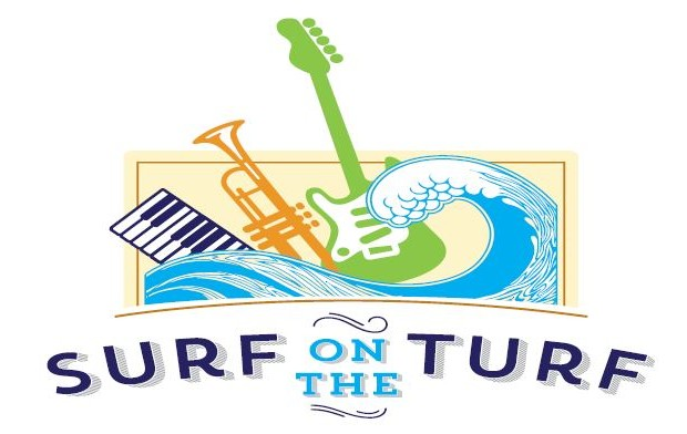 Surf on the Turf